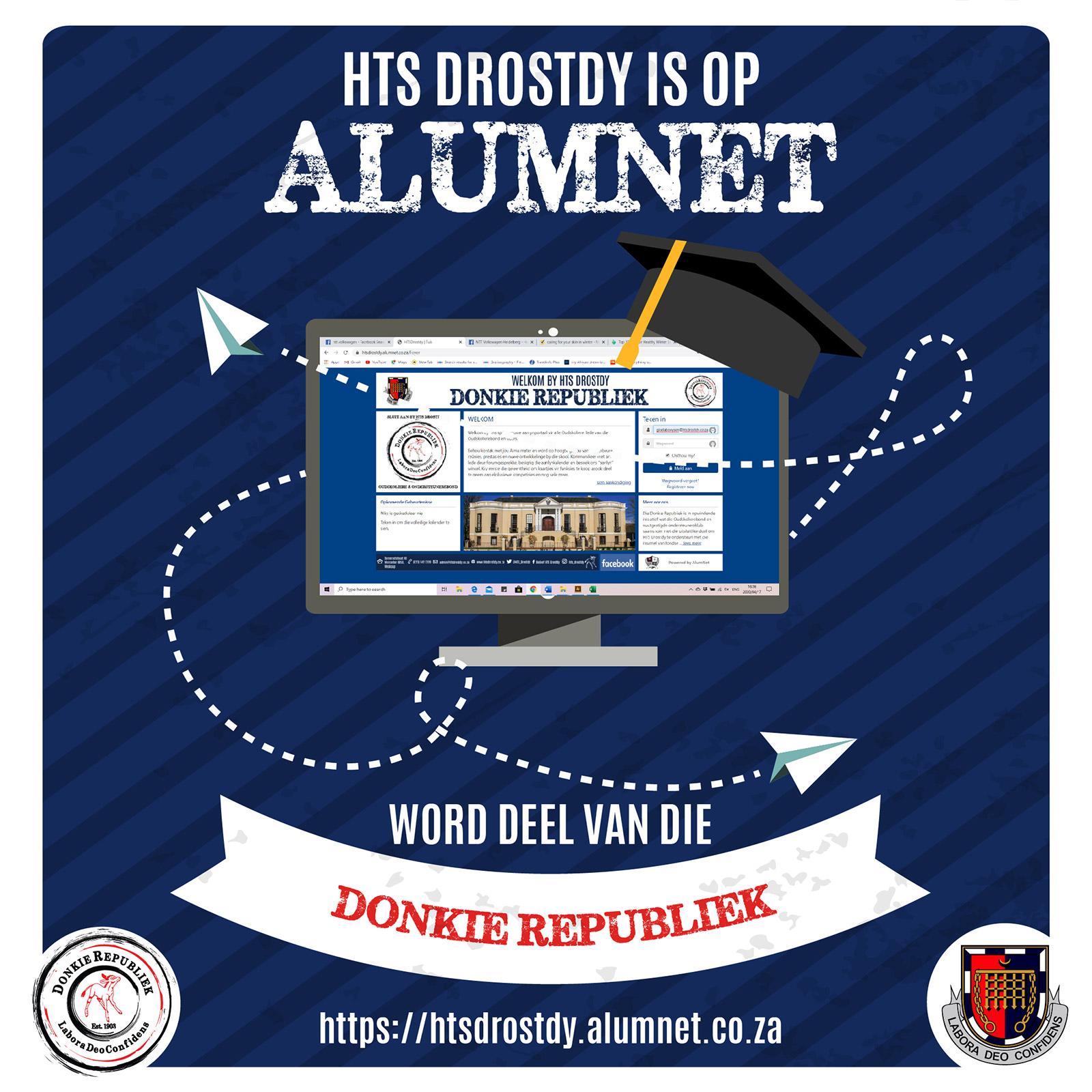 Alumnet Advertensie web